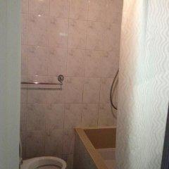Отель Hôtel Stalingrad ванная фото 2