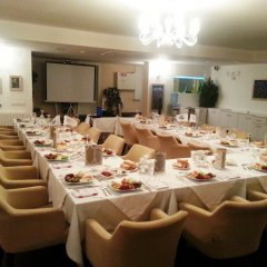 Hotel Edirne Palace Эдирне помещение для мероприятий