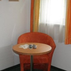 Отель Haus Brigitta удобства в номере