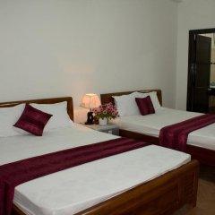 Отель Phu Quy Далат комната для гостей фото 2
