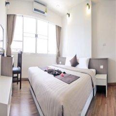 Отель R Residence Sri Racha комната для гостей фото 2