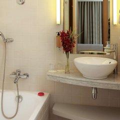 Отель Novotel Suites Mall of the Emirates ванная