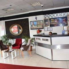 Bade Hotel интерьер отеля