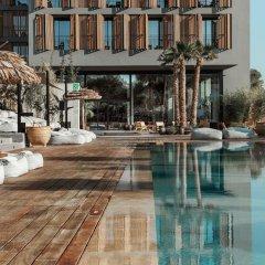 Отель Casa Cook Ibiza - Adults Only развлечения