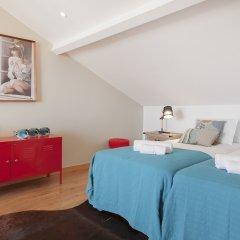 Апартаменты Sweet Inn Apartments Alfama комната для гостей фото 3