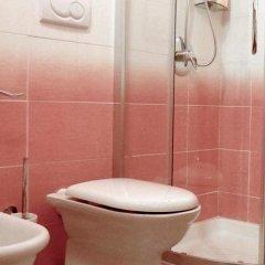Отель Agriturismo Fondo San Benedetto Мазера-ди-Падова ванная