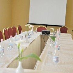 Отель Theranda Албания, Тирана - отзывы, цены и фото номеров - забронировать отель Theranda онлайн помещение для мероприятий фото 2