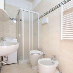 Отель Bilo Dei Parchi Италия, Лечче - отзывы, цены и фото номеров - забронировать отель Bilo Dei Parchi онлайн ванная