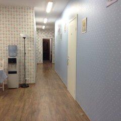Хостел Крыша интерьер отеля