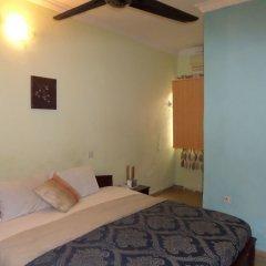 Kamkaa Hotel & Suites комната для гостей фото 4