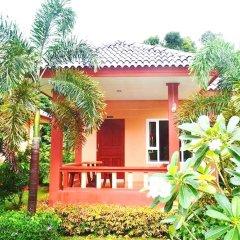 Отель Peaceful Resort Koh Lanta Ланта фото 13
