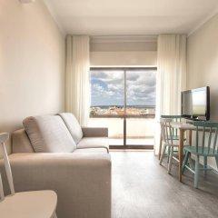 Отель Aguahotels Alvor Jardim Портимао комната для гостей фото 2