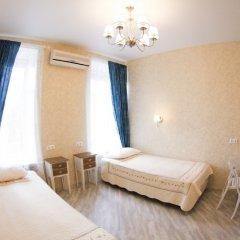 Мини-отель Старая Москва 3* Стандартный номер с двуспальной кроватью фото 25