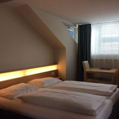 Отель Haunsperger Hof Зальцбург комната для гостей фото 3