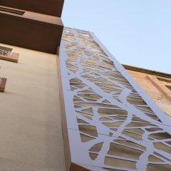 Отель Ddream Hotel Мальта, Сан Джулианс - отзывы, цены и фото номеров - забронировать отель Ddream Hotel онлайн балкон