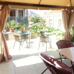 Отель Guest House Goari Грузия, Тбилиси - отзывы, цены и фото номеров - забронировать отель Guest House Goari онлайн фото 11