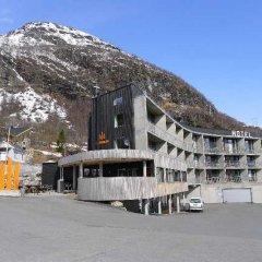 Отель Hordatun Hotel Норвегия, Одда - отзывы, цены и фото номеров - забронировать отель Hordatun Hotel онлайн парковка