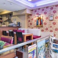 Апарт-отель Sultanahmet Suites интерьер отеля фото 3