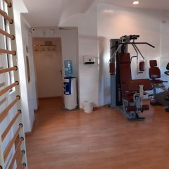 Отель Nord Nuova Roma спортивное сооружение