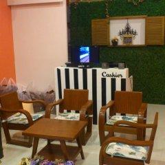 Отель B-trio Guesthouse Таиланд, Краби - отзывы, цены и фото номеров - забронировать отель B-trio Guesthouse онлайн интерьер отеля фото 3
