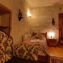 Nostalji Cave Suit Hotel Турция, Гёреме - 1 отзыв об отеле, цены и фото номеров - забронировать отель Nostalji Cave Suit Hotel онлайн комната для гостей фото 5