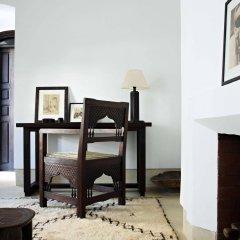 Отель Dixneuf La Ksour Марокко, Марракеш - отзывы, цены и фото номеров - забронировать отель Dixneuf La Ksour онлайн комната для гостей фото 5