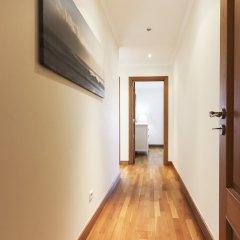 Апартаменты Bellevue Apartment by Homing интерьер отеля