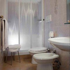 Отель Beatrice ванная