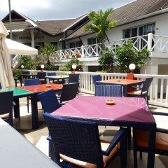 The Serenity Golf Hotel питание фото 4