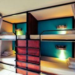 Отель At nights Hostel Таиланд, Пхукет - отзывы, цены и фото номеров - забронировать отель At nights Hostel онлайн удобства в номере фото 2