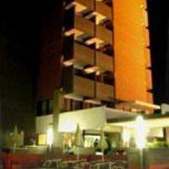 Отель Eurhotel Италия, Римини - отзывы, цены и фото номеров - забронировать отель Eurhotel онлайн спортивное сооружение