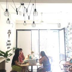 Отель Bangkok Sanookdee - Adults Only питание фото 2
