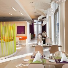 Отель ibis Tanger City Center Марокко, Танжер - отзывы, цены и фото номеров - забронировать отель ibis Tanger City Center онлайн интерьер отеля фото 2