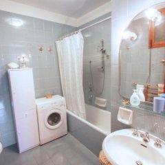 Отель L'Accademia Италия, Флоренция - отзывы, цены и фото номеров - забронировать отель L'Accademia онлайн ванная