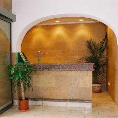 Отель Hostal Rosalia интерьер отеля