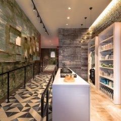 Отель The LINQ Hotel & Casino США, Лас-Вегас - 9 отзывов об отеле, цены и фото номеров - забронировать отель The LINQ Hotel & Casino онлайн спа