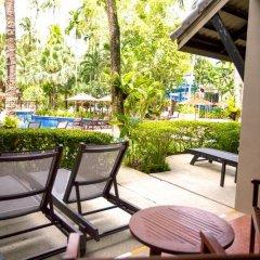 Отель Novotel Phuket Surin Beach Resort 4* Стандартный номер с различными типами кроватей фото 9