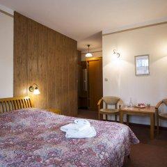 Отель Willa Bór комната для гостей фото 4
