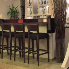 Отель Re Di Roma Рим гостиничный бар