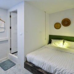 Baan Baan Hostel комната для гостей