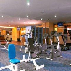 Отель InterContinental Kuala Lumpur Малайзия, Куала-Лумпур - 1 отзыв об отеле, цены и фото номеров - забронировать отель InterContinental Kuala Lumpur онлайн фитнесс-зал фото 4