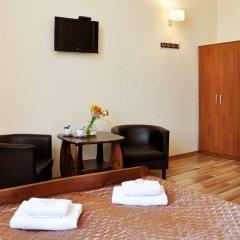 Отель Station Aparthotel Краков удобства в номере