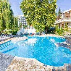 Отель Сенди Бийч Болгария, Албена - отзывы, цены и фото номеров - забронировать отель Сенди Бийч онлайн детские мероприятия фото 2