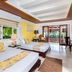 Отель Thavorn Beach Village Resort & Spa Phuket фото 7