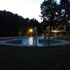 Отель Blue Dream Hotel Италия, Монселиче - отзывы, цены и фото номеров - забронировать отель Blue Dream Hotel онлайн бассейн фото 3