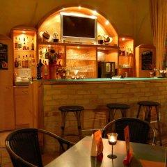 Albergo Hotel Berlin Берлин гостиничный бар