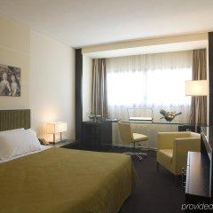 Отель NH Padova Италия, Падуя - отзывы, цены и фото номеров - забронировать отель NH Padova онлайн комната для гостей фото 3