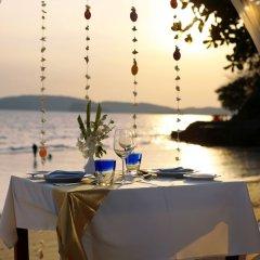 Отель Krabi Resort Таиланд, Ао Нанг - 11 отзывов об отеле, цены и фото номеров - забронировать отель Krabi Resort онлайн помещение для мероприятий фото 2