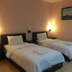 Отель Pannapa Resort комната для гостей фото 5
