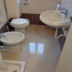 Siris Hotel Нова-Сири ванная
